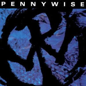 pennywise self titled album