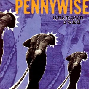 pennywise unknown road